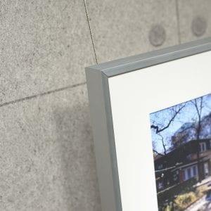 uPrint高級鋁框+無酸卡紙開窗