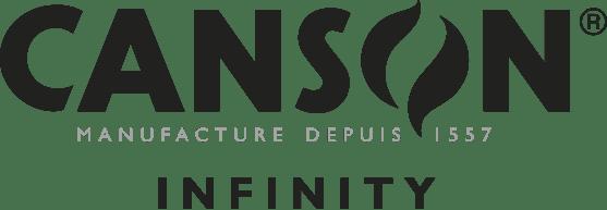 canson infinity logo x uPrint
